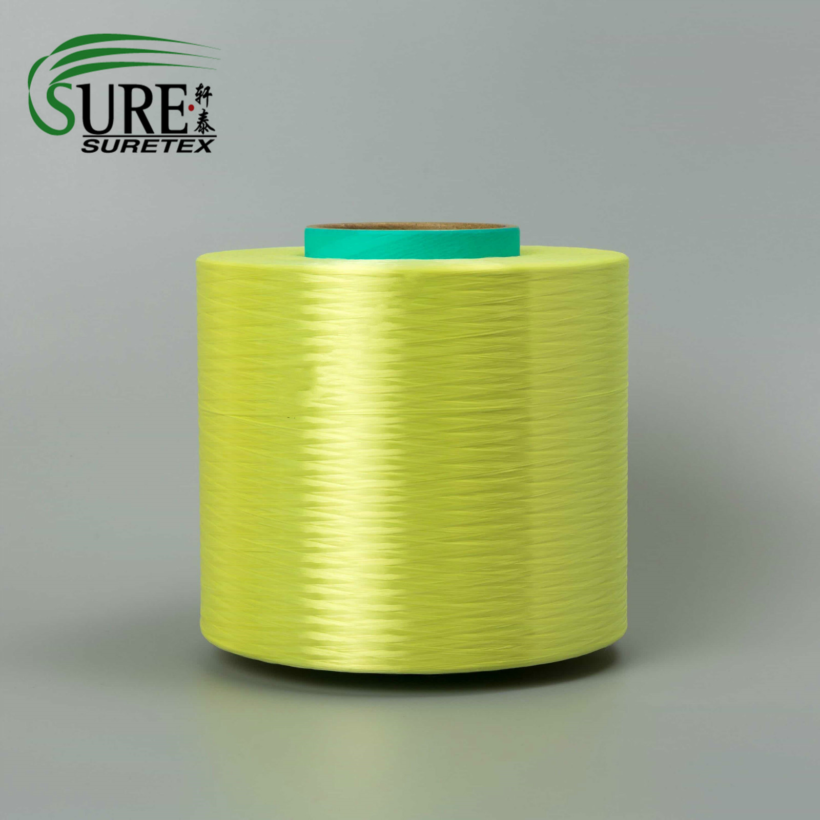 High Strength 800 Denier 100% Para Aramid Kevlar Fiber Filament Yarn