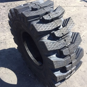 Hot Sale OTR Wheel Loader Tire 20.5/70R16 Half Solid Tire