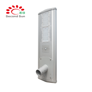 china manufacturer solar panel,LiFePO4 battery high power led solar street light outdoor luminary