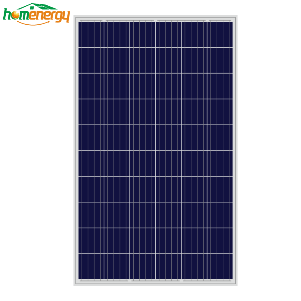 Bluesun new technology pv 270w 2650w china solar panel panneau solaire price