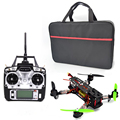 PK RC plane 250 Quadcopter Full Carbon Fiber Frame Kit Rtf with Remote Controller