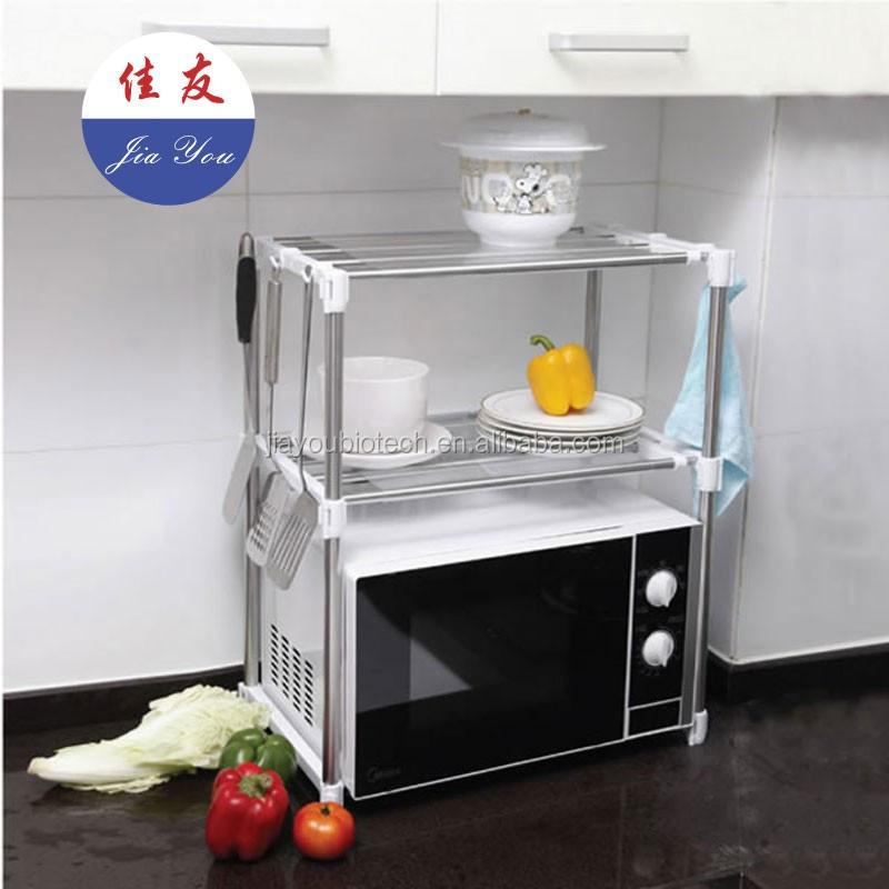 Microwave With Metal Rack Bestmicrowave
