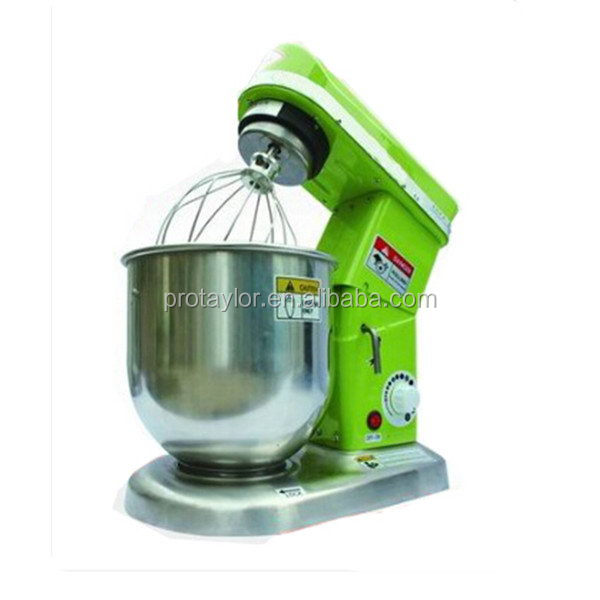 Quality new products large food mixers planetary mixer
