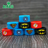 RHS custom mod vape malaysia/usa rubber vape rings vape band most popular size for 18.5mm&21mm
