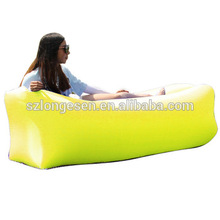 2017 trending products kids set air filled inflatable sofa furniture from China