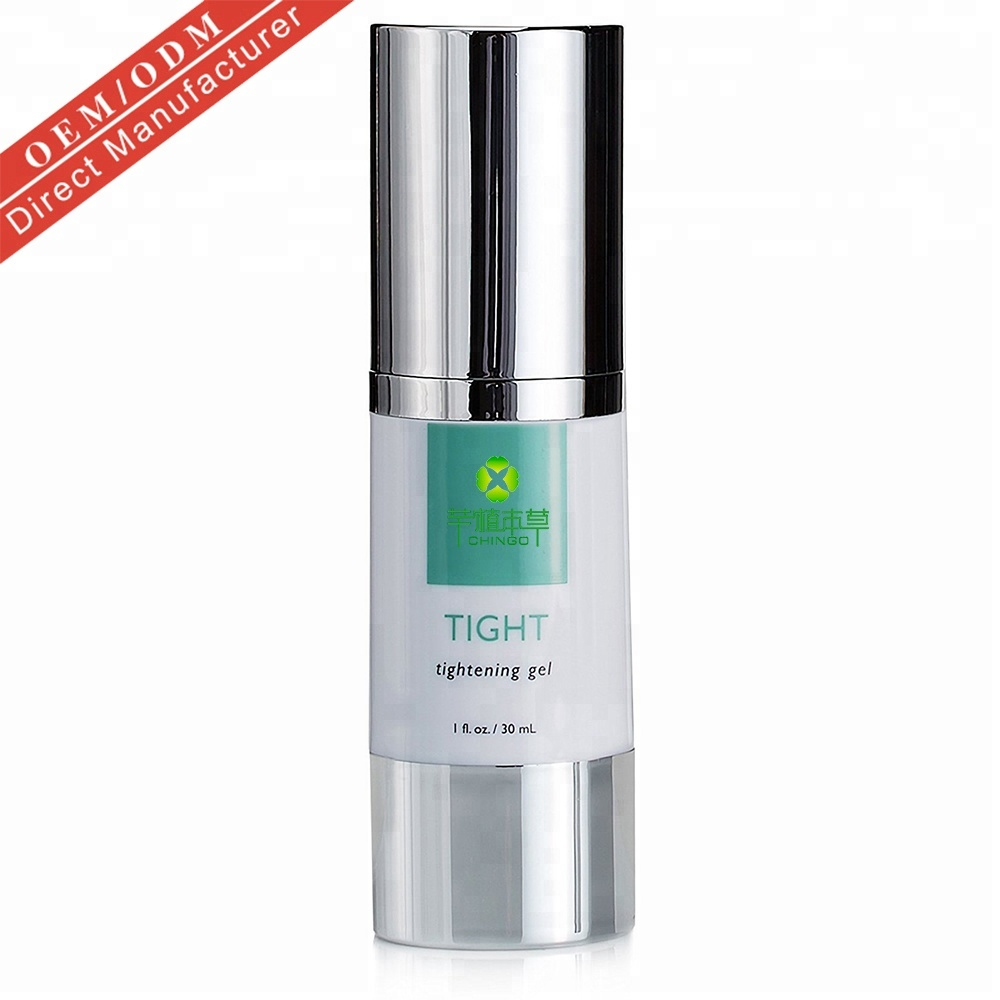Eco finest effective vaginal tightening and overall intimate health vaginal tightening gel