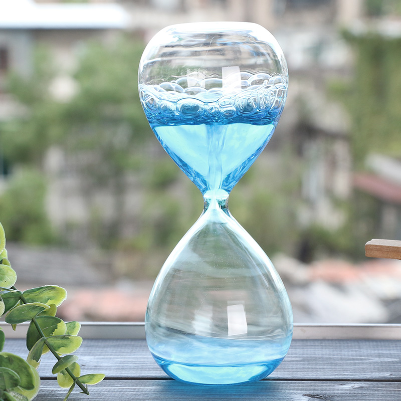 Creative Wedding Favors Bubble Water Oil Liquid Hourglass Buy