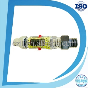 "Top Quality 1/2"" DN15 flow meter sensor 4-20ma with 1000LPM for industrial"