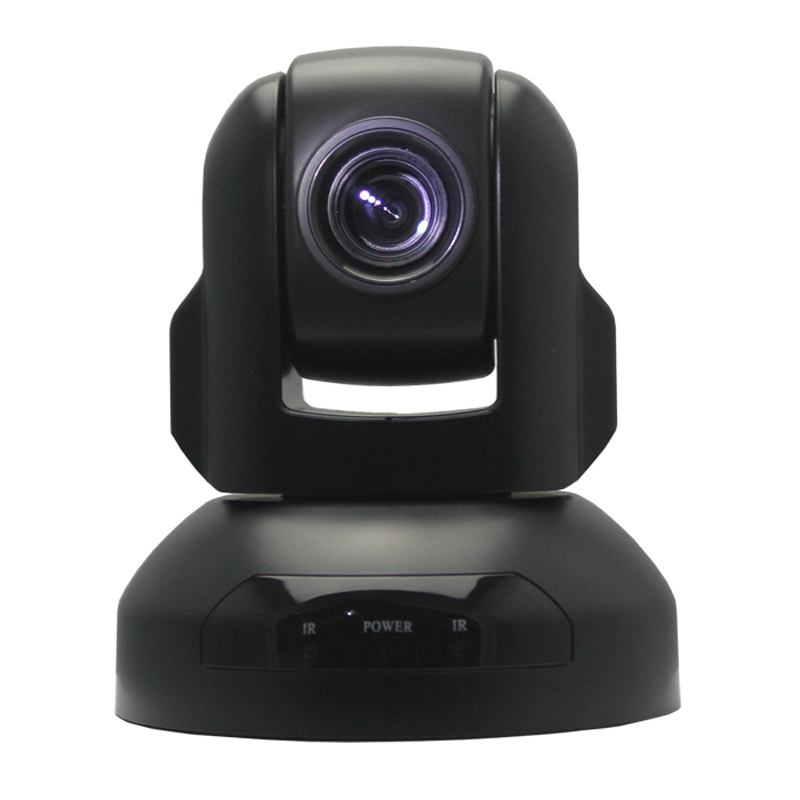 10x Optical Zoom USB3.0 and YUY2 Video Output 1080P 30Fps Video Conference Camera System for Web Conferencing System