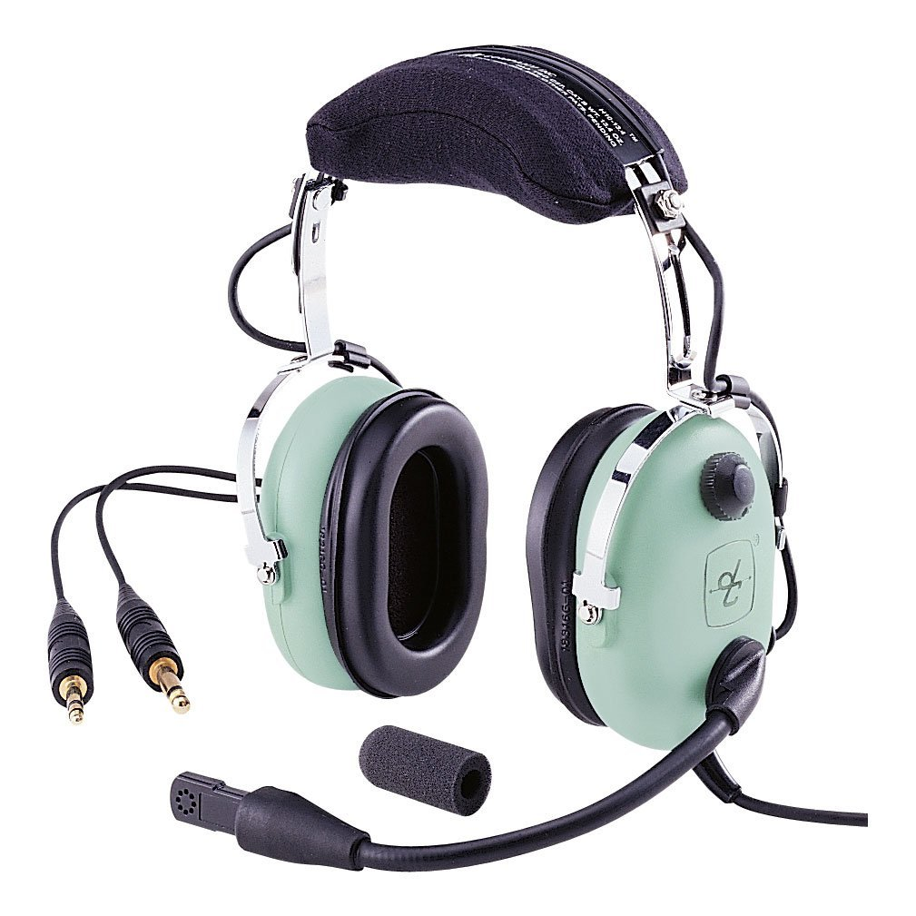 Get Quotations · David Clark H10-13.4 Aviation Headset