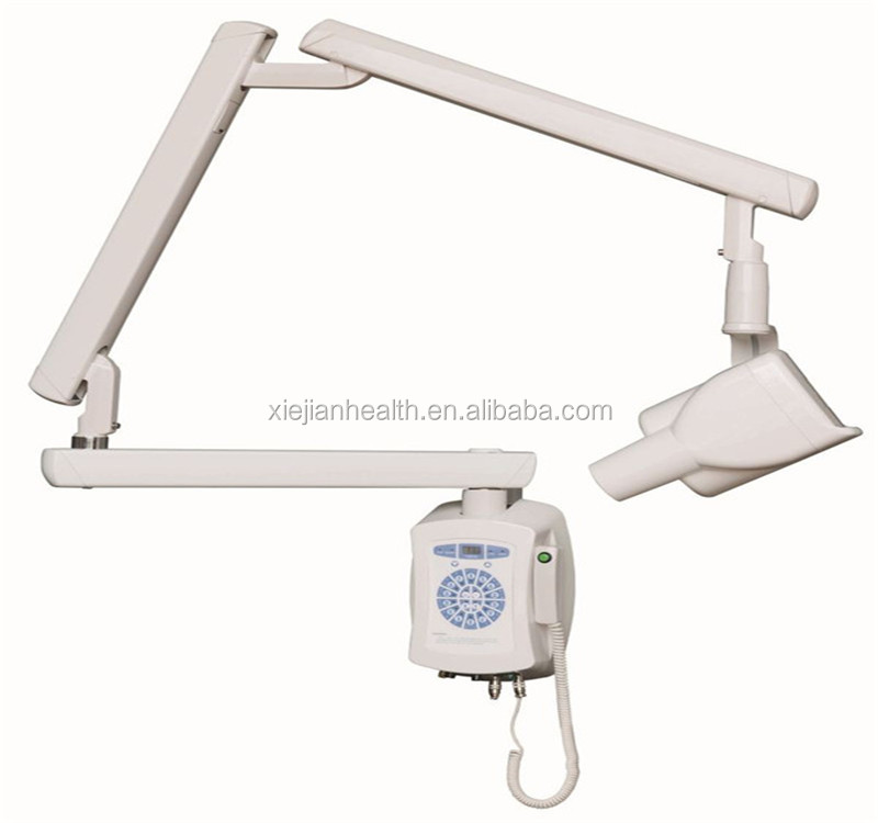 Dental digital Wall mounted X-ray Machine price with CE approved