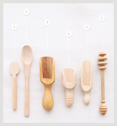 Small Wooden Spoons For Bath Salts All About Spooning