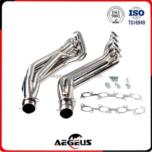 High quality High quality Exhaust System for Exhaust Headers akrapovic exhaust