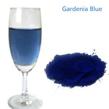 Natural Extract Gardenia Natural Blue Food Coloring - Buy Natural ...