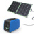 700Wh 1200Wh 1500Wh 110V portable rechargeable battery pack for solar electric appliance