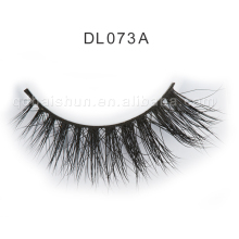 Eyelash factory suppy wholesale private label custom 3d lashes with box i beauty eyelashes