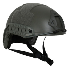 JJW ABS SNELLE MH Type versie <span class=keywords><strong>Vietnam</strong></span> Klimmen Beschermende Paintball Wargame <span class=keywords><strong>Helm</strong></span>
