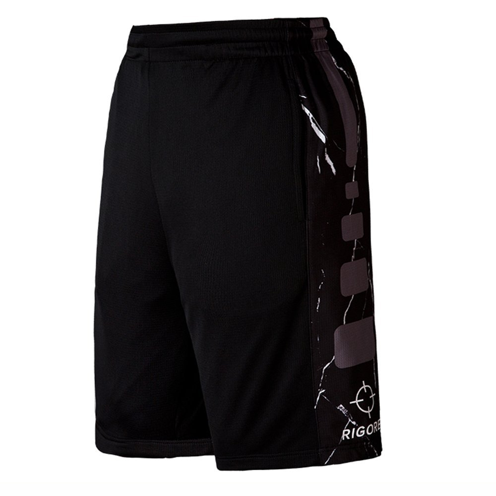 basketball shorts for girls black