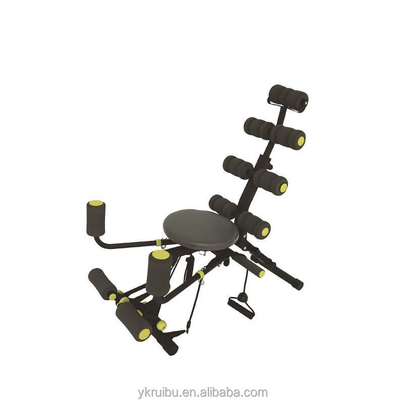 High Quality Abdominal Exercise Equipment, Multifunction Abdominal Exercise Chair, Hot Sale Abdominal Trainer