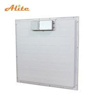 Directlit LED Flat Panels vertically edge Backlit Square Panel Light