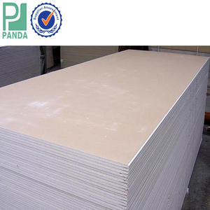 Factory Gypsum Board Hot Sell