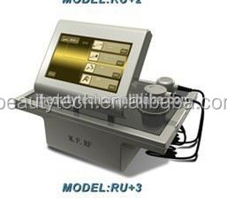 RU+3 eye/face/body treat multipolar rf cavitation/ cavitation therapy