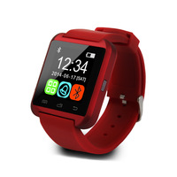 2017 Best Selling Sport Bracelet Smart Watch With U8