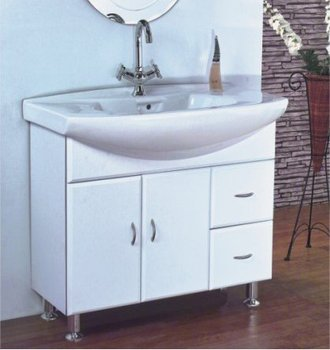 Bathroom Cabinet Sq-567