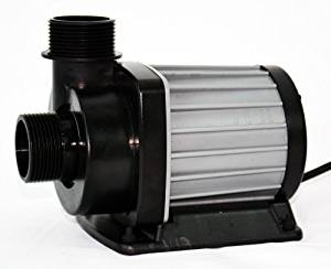 Jebao DC6000 Series Submersible Pump with Controller by Jebao