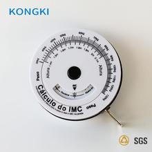 150cm BMI paper tape measure