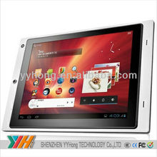 Amlogic dual-core 8inch free sample tablet pc