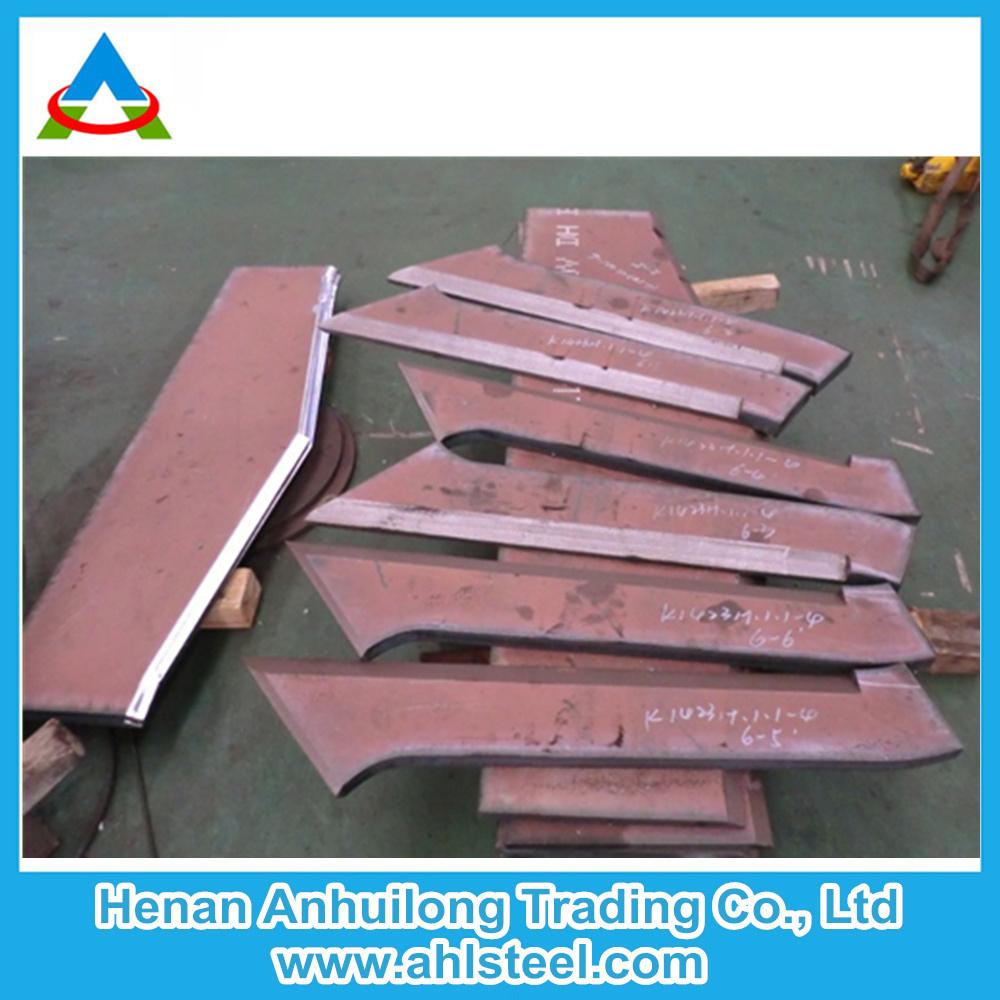 Nm500 Wear Resistant Steel Abrasion Resistance Steel