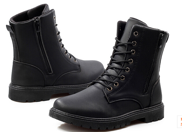 a4245f2d1cf Cheap Flat Military Boots, find Flat Military Boots deals on line at ...