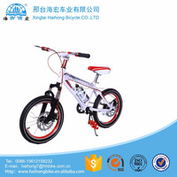 Special design chinese giant kids mtb bicycle / baby children dirt bike