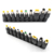 Laptop notebook Connector Female Dc5.52.1Mm To Male 4.01.7mm,5.51.7mm /7.9*0.9mm Dc Adapter
