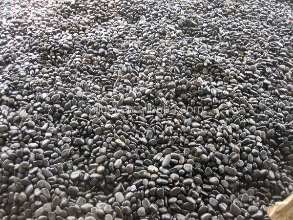 wholesale polished aquarium river pebble