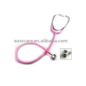 Medical Pediatric Dual Head Stethoscope