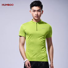 New arrival quick dry t shirt supreme men couple fitness shirt wholesale