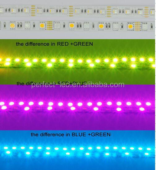 Led Light Strip Epistar Chip Flexible Car Led Strip Black Light ...