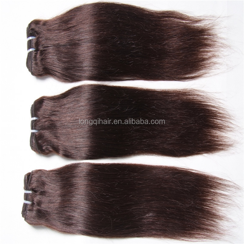 Wholesale Original Remy Brazilian Hair Weave 1b 33 27 Color