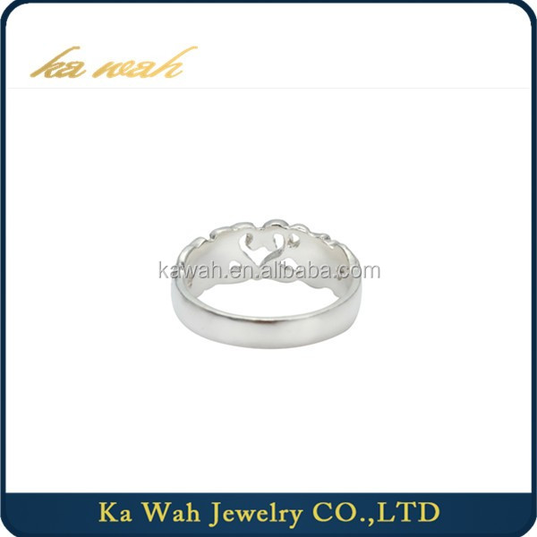 Indian Style Engagement Rings 925 Sterling Silver Ring Funny Engagement Rings
