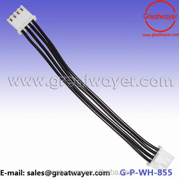 electrical cable terminals assy