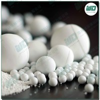 Technical Ceramics,Grinding Alumina Bricks,Made In China