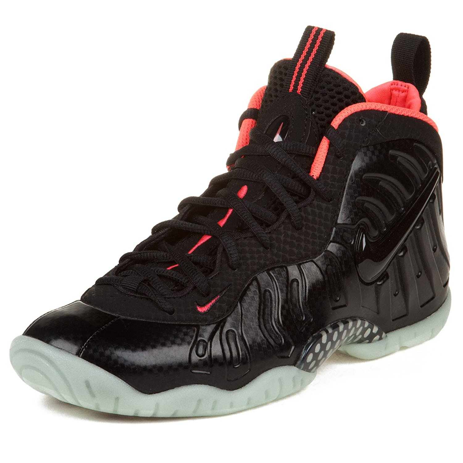 46bcf570424 Get Quotations · Nike boys Little Posite Pro (GS)