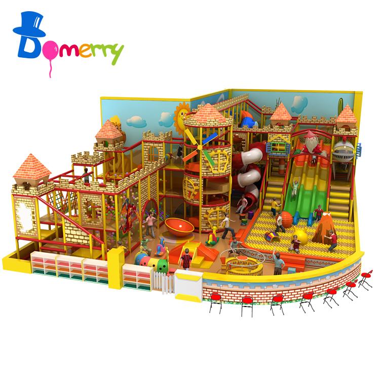 Softplay Zone Schaum Indoor Spielplatz Kinder Für Zuhause