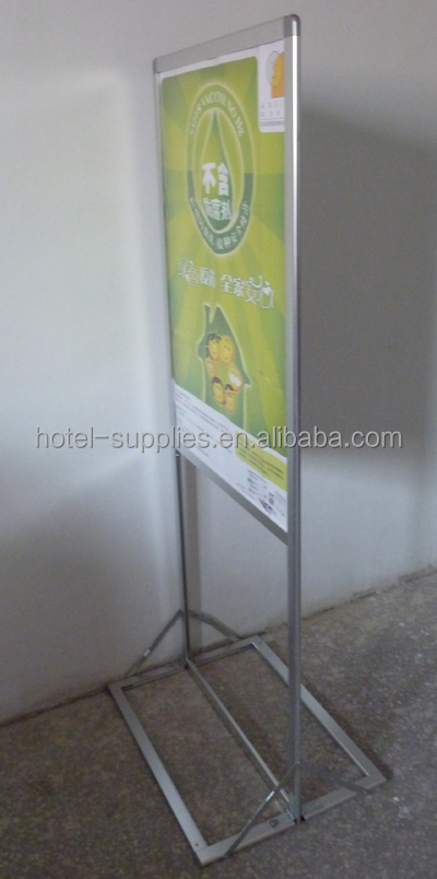 competitive price customized metal poster sign board