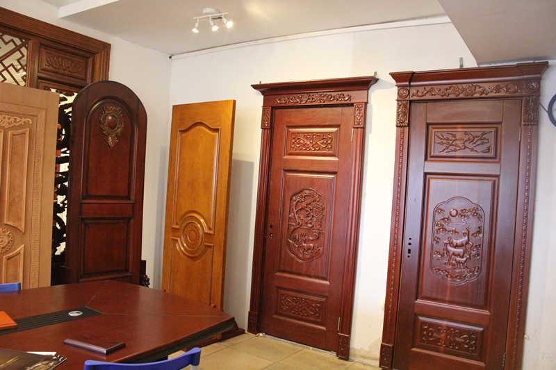 good wooden door in bangladesh 11