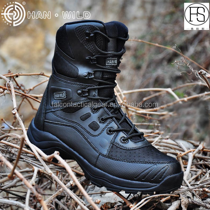 Military Tactical Combat Outdoor Sport Army Men <strong>Boots</strong> Desert Botas Hiking Autumn Shoes Travel Tactical <strong>Boots</strong>