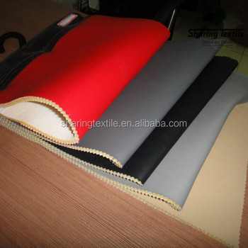 High Quality Of Auto Seat Cover Fabric