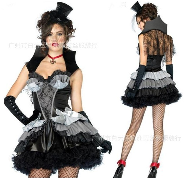 get quotations high quality cheap halloween musquerade sleeveless scary vampire costumes sexy bra dress for women cosplay disfraces